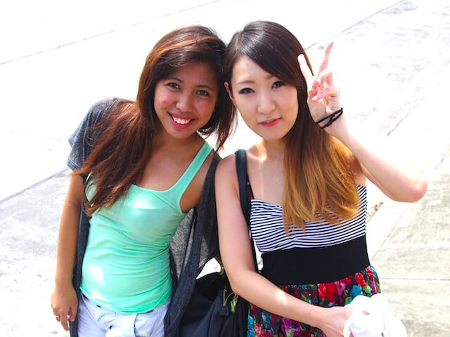 フィリピンへの短期英語留学!おすすめ4プラン